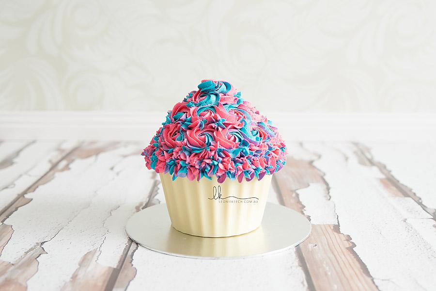 Tamworth-Cake-Smash-Photographer