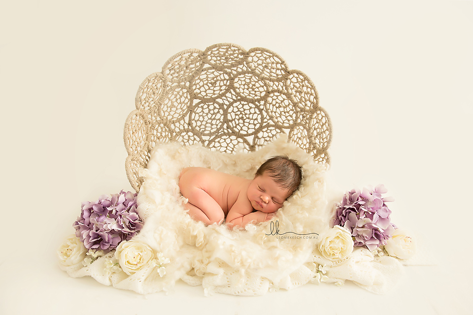 Tamworth Newborn Photographer