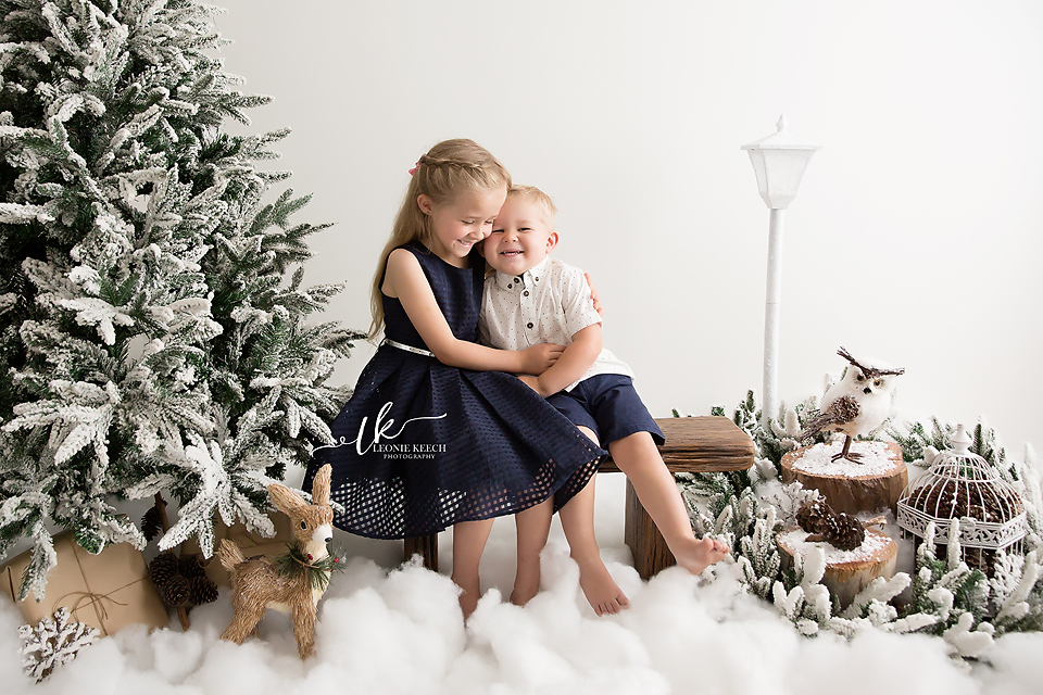 Christmas Photos Tamworth