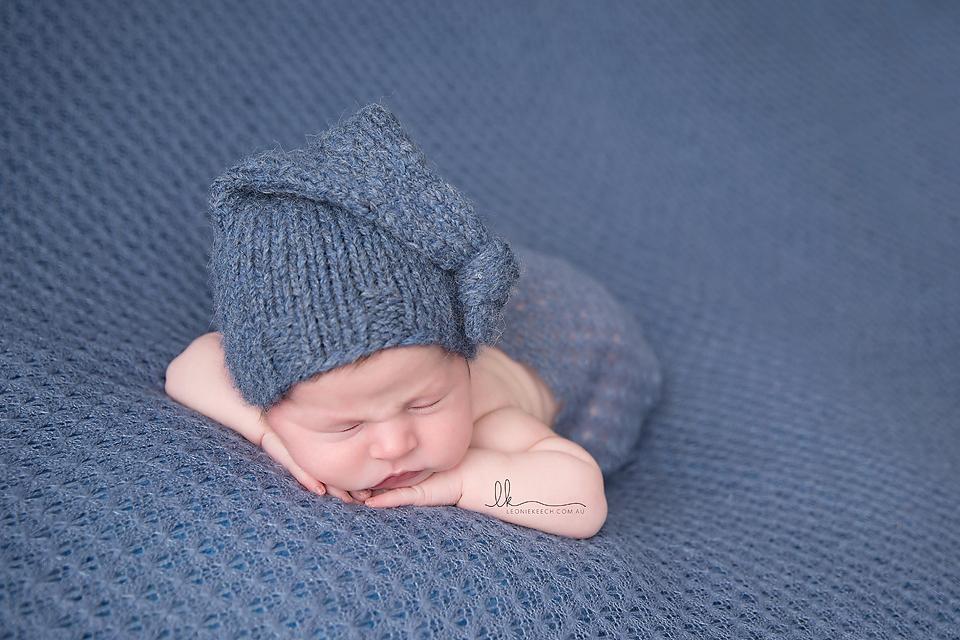 Tamworth Newborn Photography