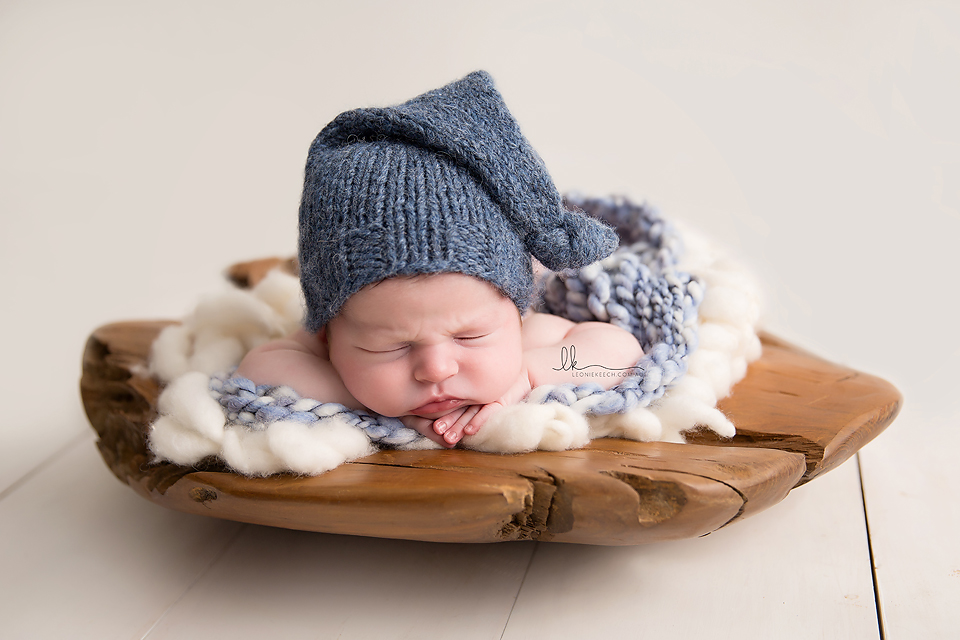 Vann Tamworth Newborn Photography