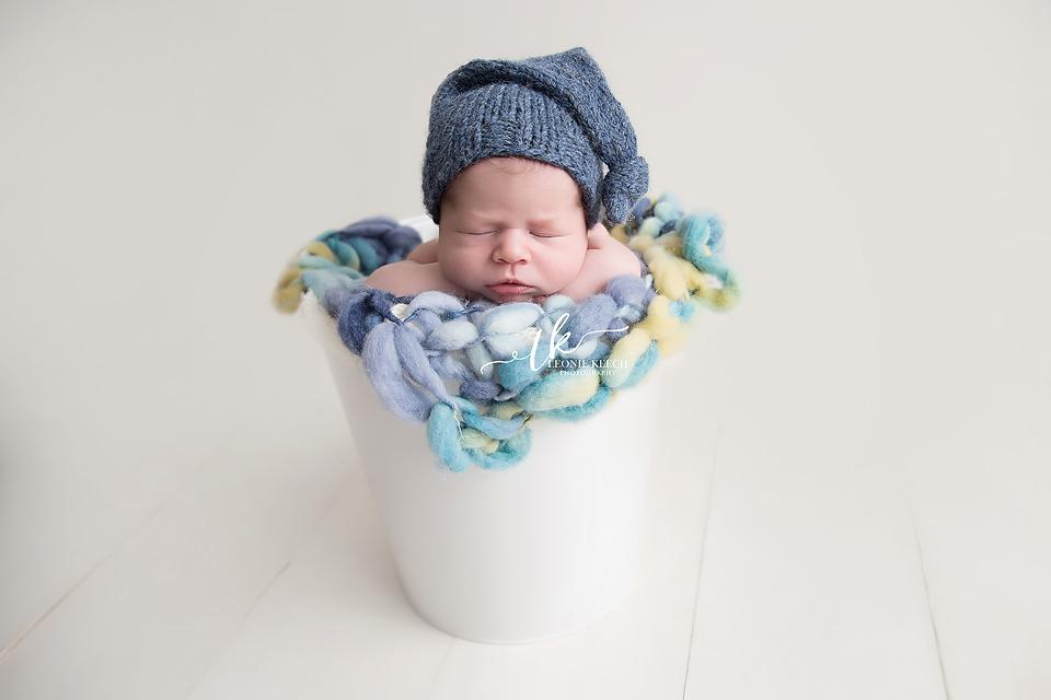 Tamworth Newborn Photographer