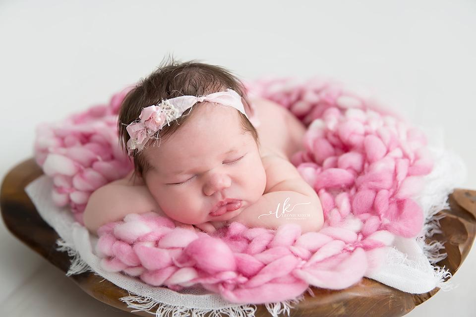 Grace Tamworth Newborn Photographer